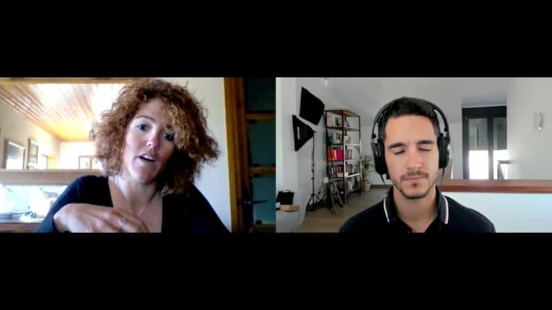 Entrevista a Cristina Fuertes