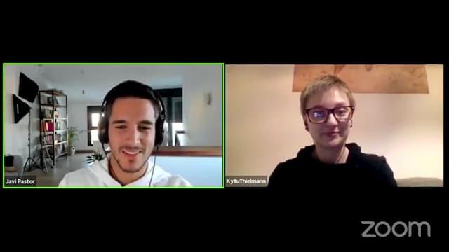 Entrevista a Kytu Thielmann_