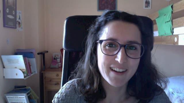 Julie Guiraud