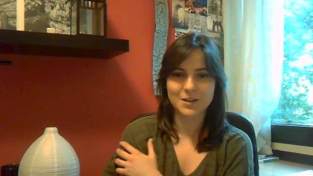 Testimonio Beatriz Martínez