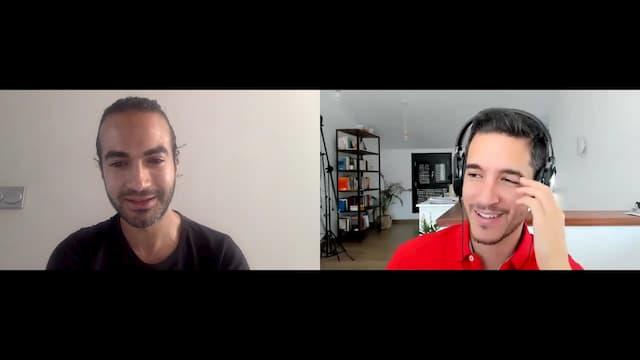 Testimonio Entrevista a José David Cánovas_