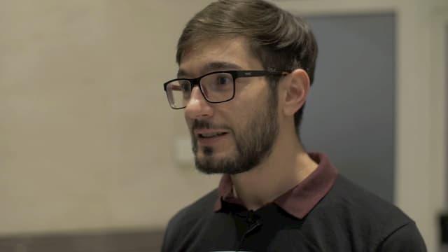 Testimonio Iván Naranjo