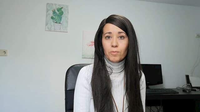 Testimonio María Hernández