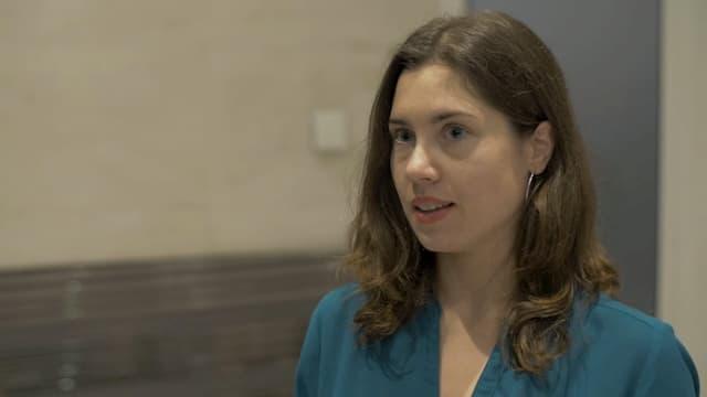 Testimonio María Polaina