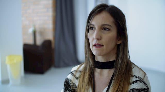 Testimonio Marta Quintana