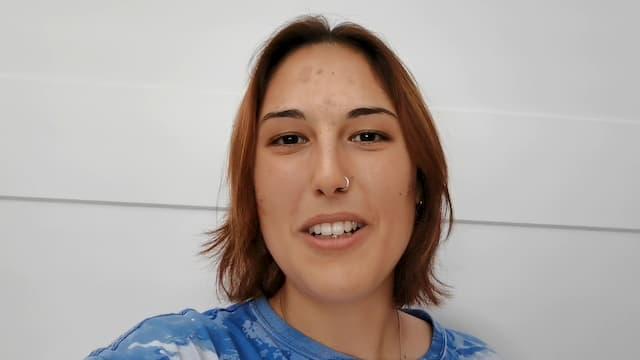 Testimonio Paula Rodríguez