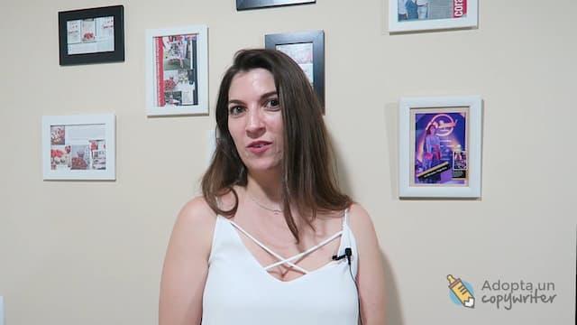 Testimonio Ruth Martín
