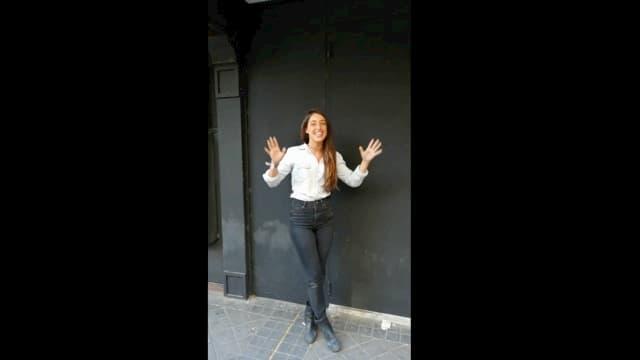 Testimonio Sandra García