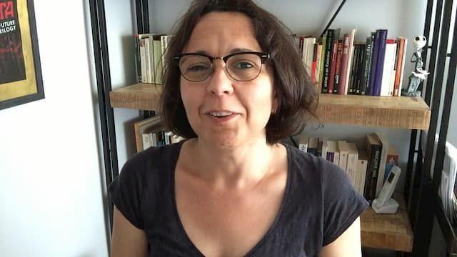 Testimonio Silvia Márquez